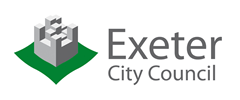 exeter-city-council-logo