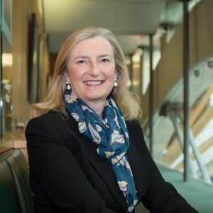 Dr. Sarah Wollaston