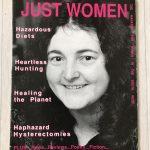 Avril Silk Just Women Magazine