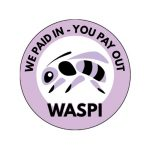 WASPI logo