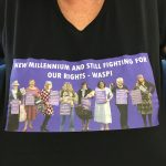 Janet Haley WASPI